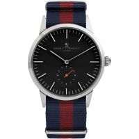 Reloj para Hombre Smart Turnout Signature STK3/BK/56/W-HD