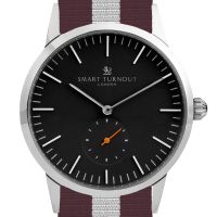 Herren Smart Turnout Signature Uhr