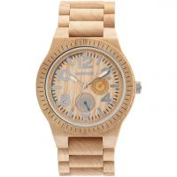 Unisex Wewood Kardo Watch