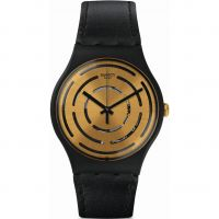 Herren Swatch SEEING CIRCLES Uhr