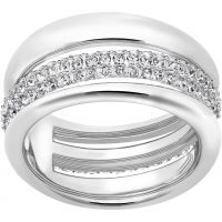 femme Swarovski Jewellery Exact Ring 58 Watch 5221571