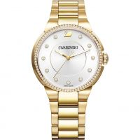 Damen Swarovski City Watch 5213729