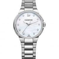 Damen Swarovski City Watch 5181635