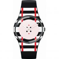 unisexe Swatch Double Me Watch SUOB129