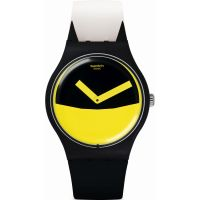 Unisex Swatch Flaggermus Watch