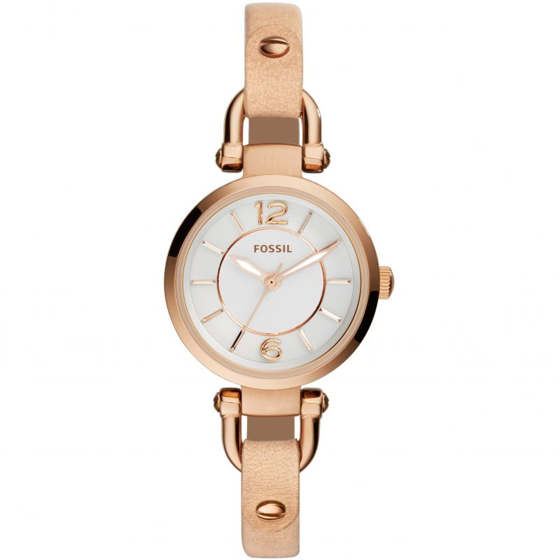 Ladies Fossil Georgia Watch ES3745