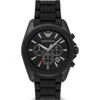homme Emporio Armani Chronograph Watch AR6092