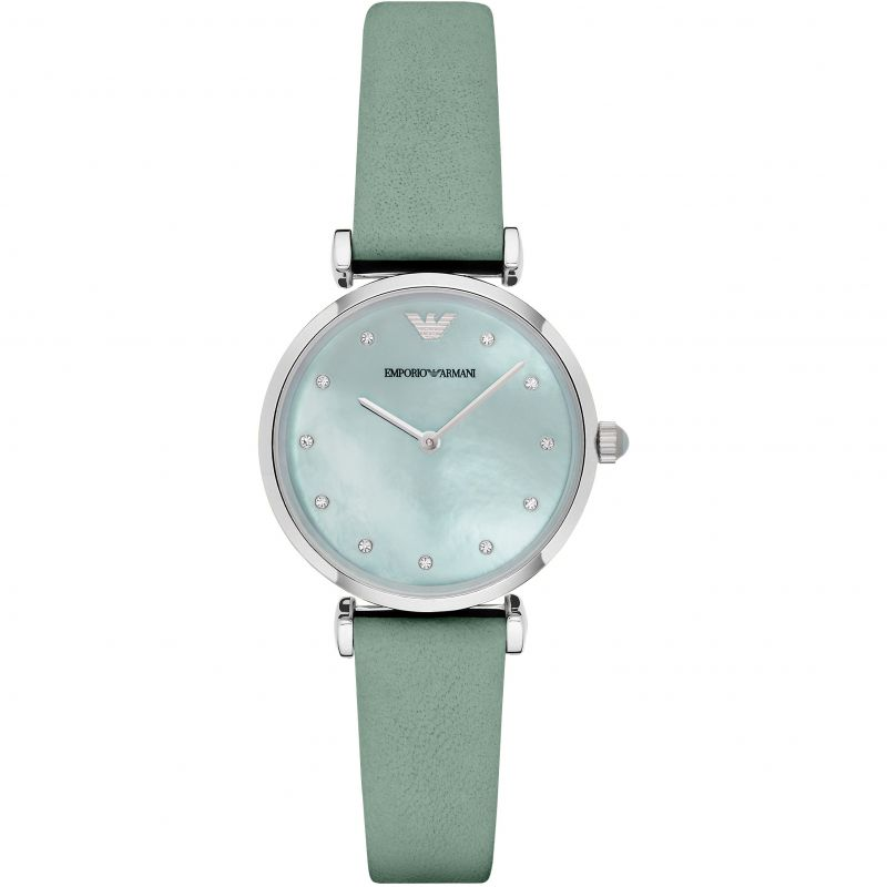 Ladies Emporio Armani Watch AR1959