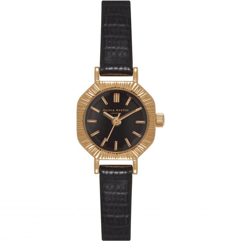 Damen Olivia Burton Modern Vintage Watch OB15MV35