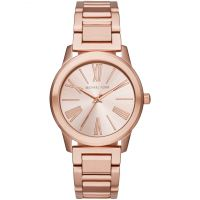 Damen Michael Kors Hartman Watch MK3491