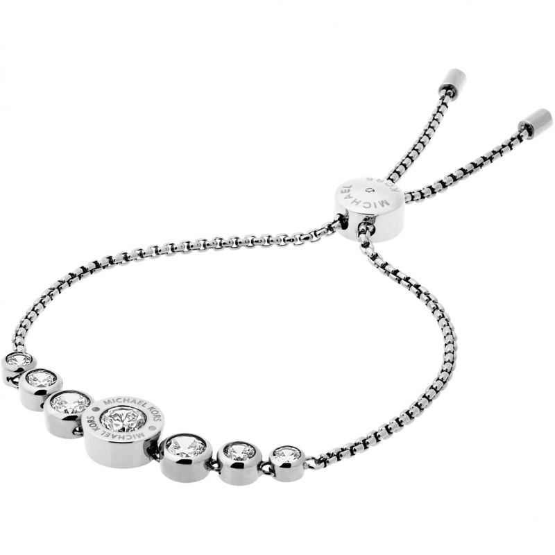 Ladies Michael Kors Stainless Steel BRACELET MKJ5335040