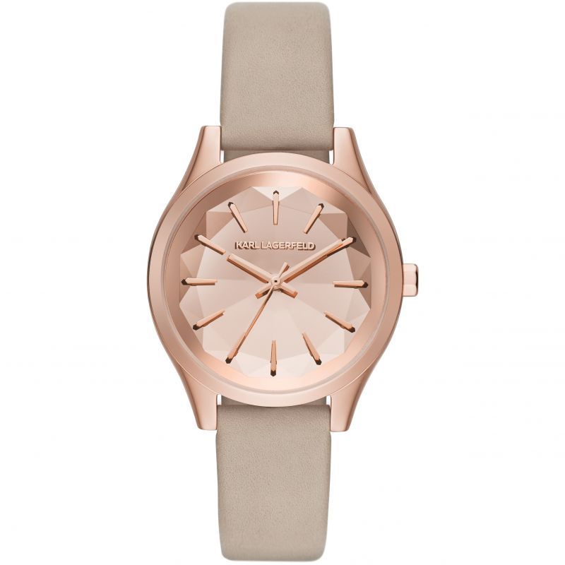 Ladies Karl Lagerfeld Janelle Watch KL1619