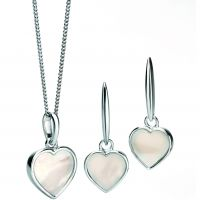 Fiorelli Jewellery Necklace & Earring Set JEWEL