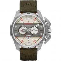 Herren Diesel Ironside Chronograph Watch DZ4389
