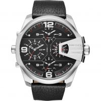 Herren Diesel Uber Chief Watch DZ7376