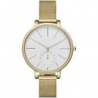 Damen Skagen Hagen Watch SKW2436