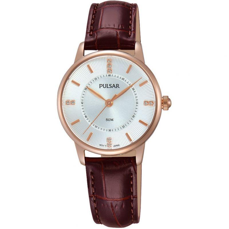 Damen Pulsar Watch PH8180X1