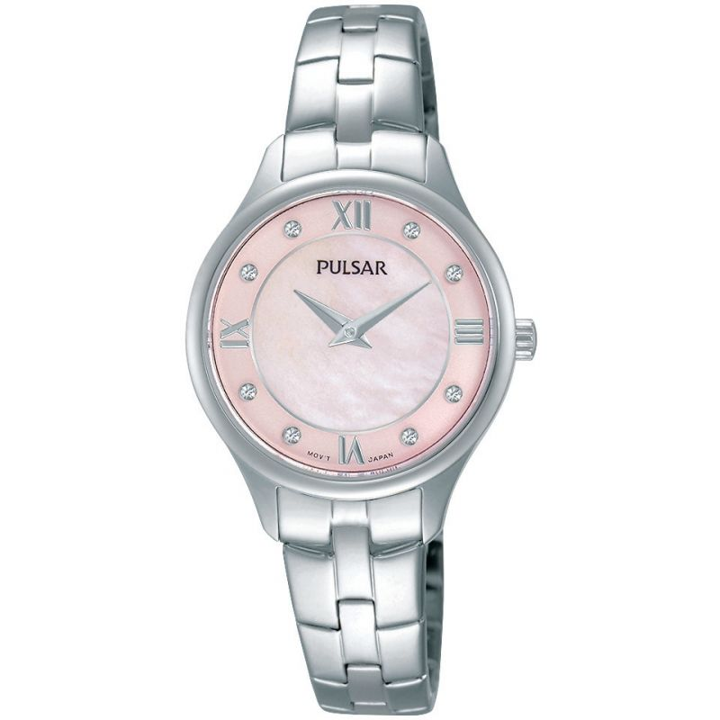 Damen Pulsar Watch PM2197X1