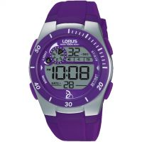 Unisex Lorus Watch R2381KX9