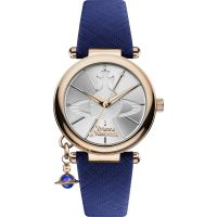 Ladies Vivienne Westwood Orb Pop Watch