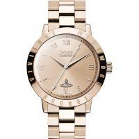 femme Vivienne Westwood Bloomsbury Watch VV152RSRS