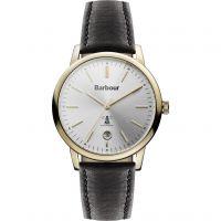 Herren Barbour Seaton Watch BB041SLBK