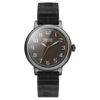 Mens Barbour Hawkins Watch