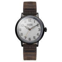 Herren Barbour Hawkins Watch BB042SLBR