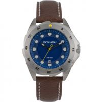 Mens Animal Z42 Watch WW6SJ002-011