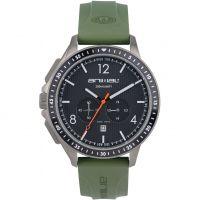 Herren Animal T44 Chronograph Watch WW6SJ001-08C