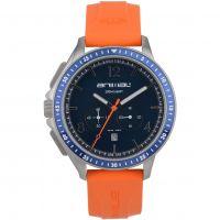 Herren Animal T44 Chronograph Watch WW6SJ001-003