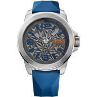 homme Hugo Boss Orange New York Watch 1513355