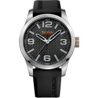 homme Hugo Boss Orange Paris Watch 1513350