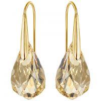Damen Swarovski PVD Gold überzogen ENERGETIC EARRINGS