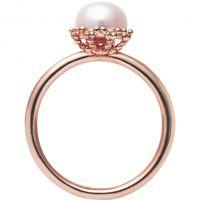 femme Jersey Pearl Emma-Kate Freshwater Pearl Ring Size N Watch EKR-RG-N