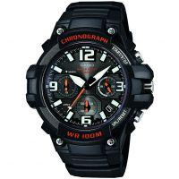 Herren Casio Sport Chronograf Uhr
