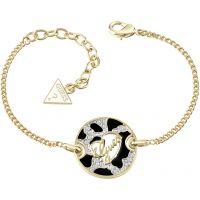 femme Guess Jewellery Guess Adventure Bracelet Watch UBB61062-L