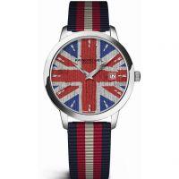 Herren Raymond Weil Toccata Brits 2016 Limited Edition Uhr