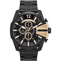 homme Diesel Mega Chief Chronograph Watch DZ4338