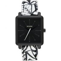 Ladies Nixon The K Squared Watch