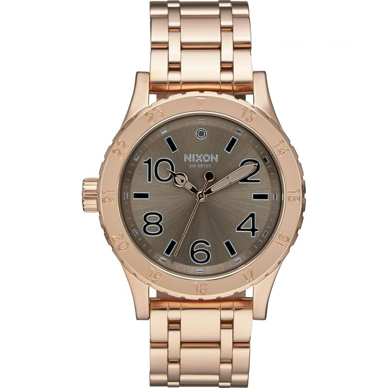 Ladies Nixon The 38-20 Watch A410-2214