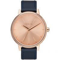 Reloj para Mujer Nixon The Kensington Leather A108-2160