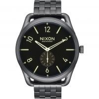 Mens Nixon The C45 SS Watch