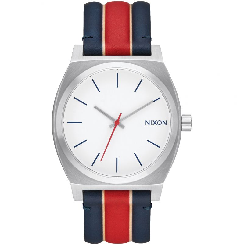Unisex Nixon The Time Teller Watch A045-1854