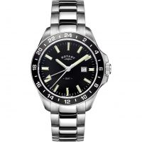 homme Rotary GMT Watch GB05017/04
