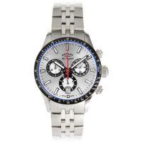 Herren Rotary Schweizer hergestellt Quarz Chronograf Uhr