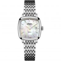 femme Rotary Windsor Watch LB05305/07