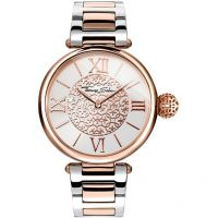 Damen Thomas Sabo Karma Watch WA0257-277-201-38MM