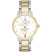 Damen Kate Spade New York Gramercy Watch KSW1129
