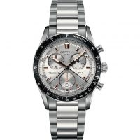 homme Certina DS-2 Precidrive Chronograph Watch C0244471103101